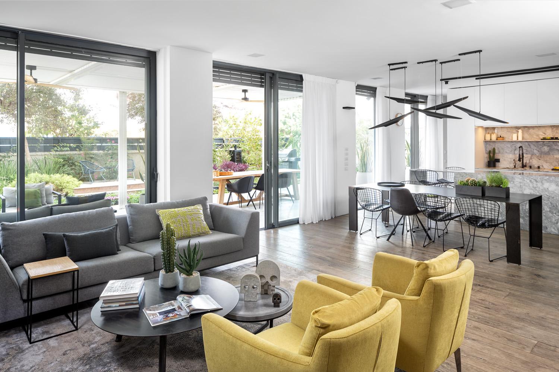 Garden-Apartment-Ramat-Hasharon13