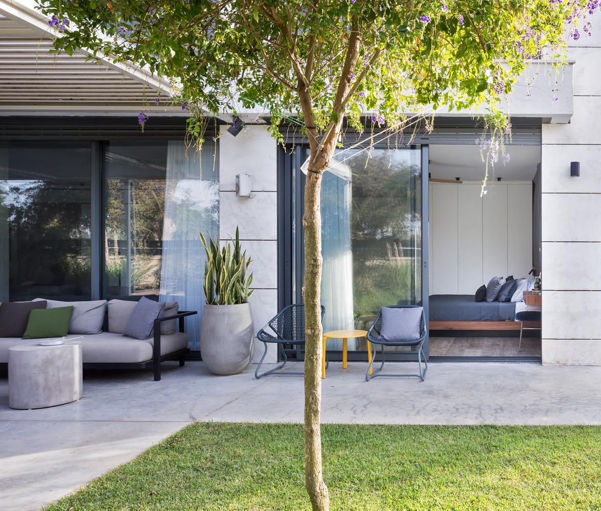 Garden-Apartment-Ramat-Hasharon21