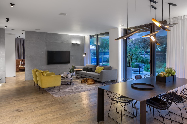Garden-Apartment-Ramat-Hasharon26