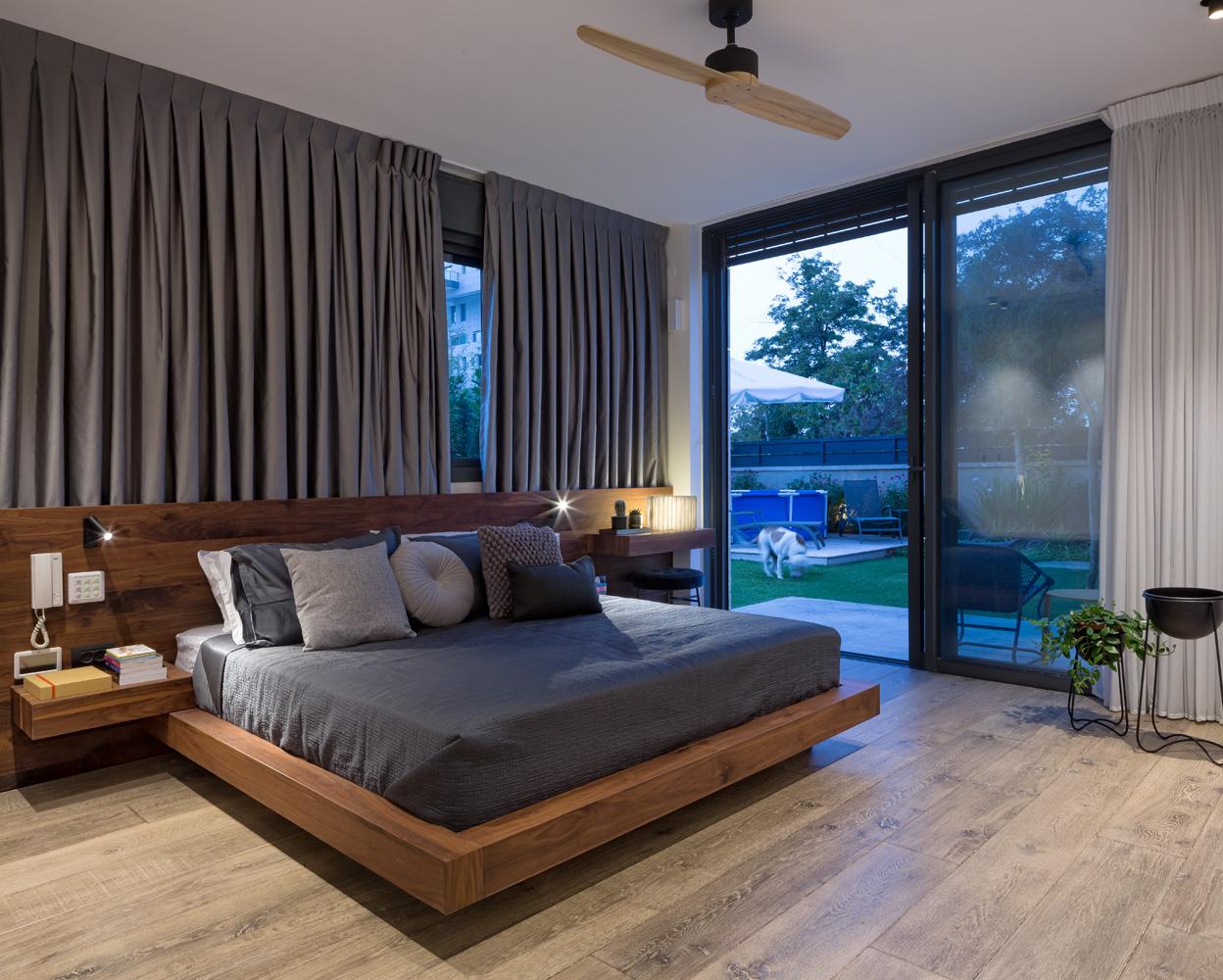 Garden-Apartment-Ramat-Hasharon29