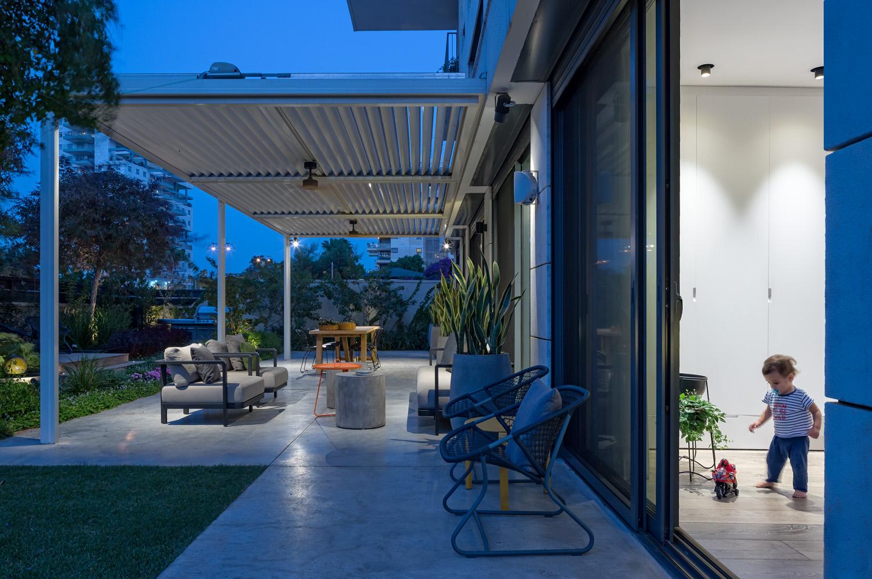 Garden-Apartment-Ramat-Hasharon31