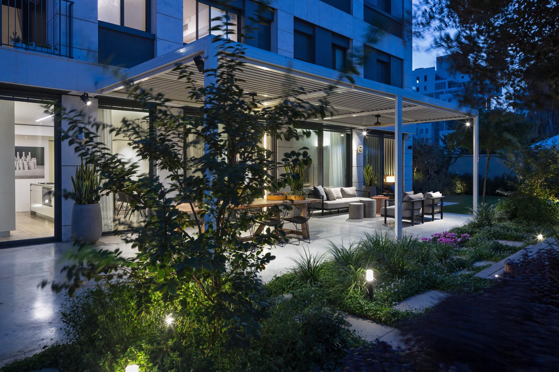 Garden-Apartment-Ramat-Hasharon32